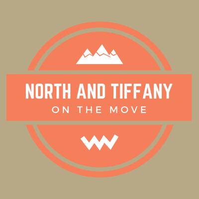 North and Tiffany On the Move - Black Millennials Living Van Life