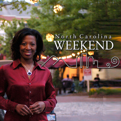 North Carolina Weekend 2013-2014 Archived | UNC-TV