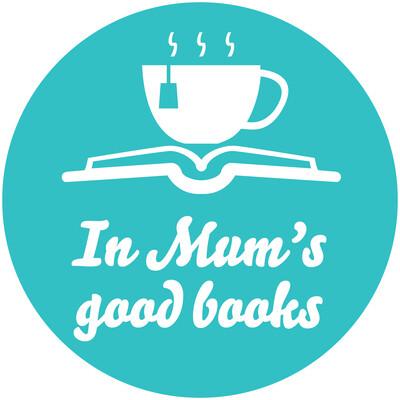 In Mum's good books