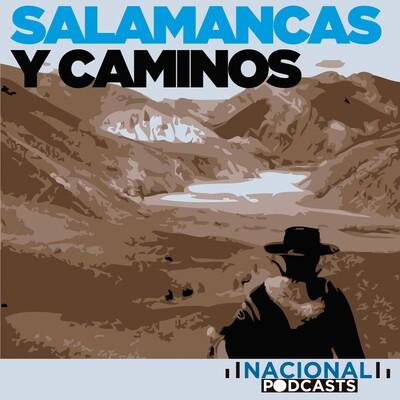 Salamancas y Caminos