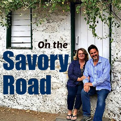Savory Road with Jeff Baker