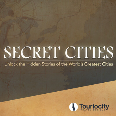 Secret Cities Podcast