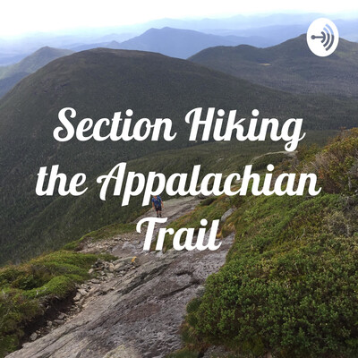 Section Hiking the Appalachian Trail