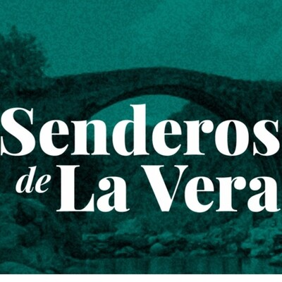 SENDEROS DE LA VERA