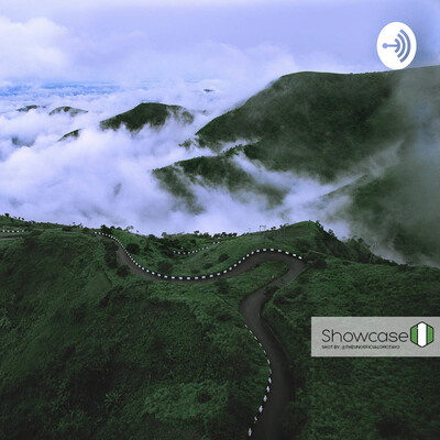 The Showcase Naija Podcast | The Ultimate Nigerian Travel Podcast