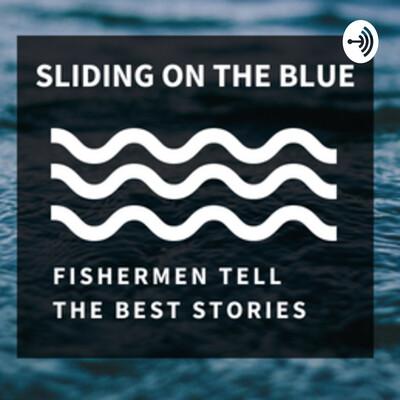 Slidin On The Blue