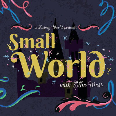 Small World with Ellie West