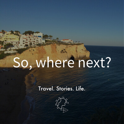 So, where next?