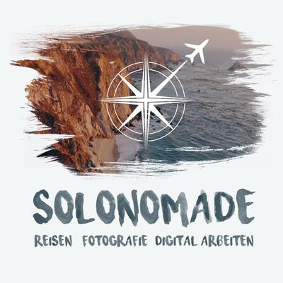 Solonomade - Reisen, Fotografie und digital arbeiten