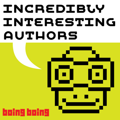 Incredibly Interesting Authors