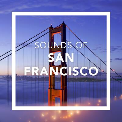 Sounds of San Francisco