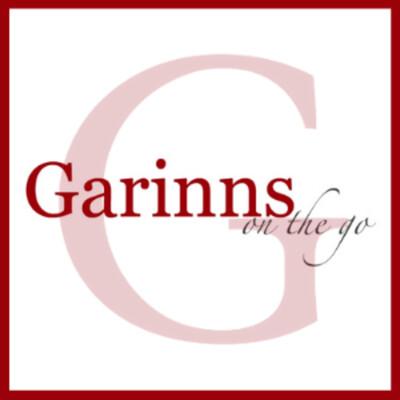 Garinns on the Go