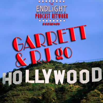 Garrett and RJ go Hollywood - GeeksRadio.com