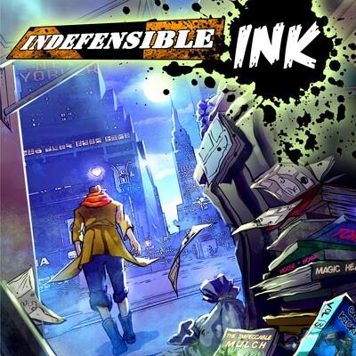 Indefensible Ink