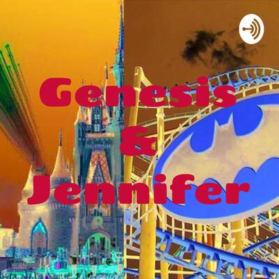 Genesis & Jennifer