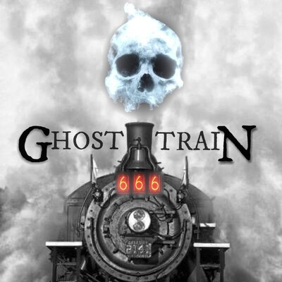 Ghost Train Podcast