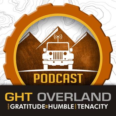 GHT Overland - Overlanding Adventure