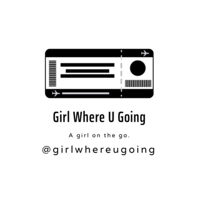 Girl Where U Going