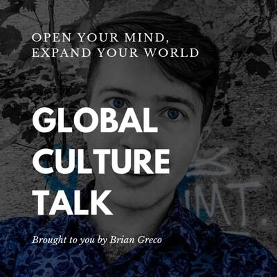 Global Culture Talk