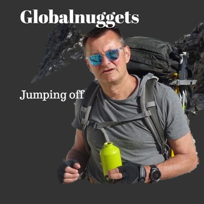 Globalnuggets - career change, travel and stepping into the unknown
