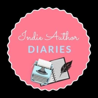 Indie author diaries
