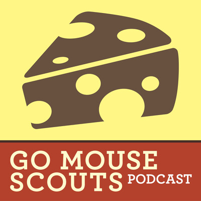 Go Mouse Scouts | Visiting Disneyland and Disney World with Kids | A Fan Podcast Bringing you Disney Park Tips & Family Fun!