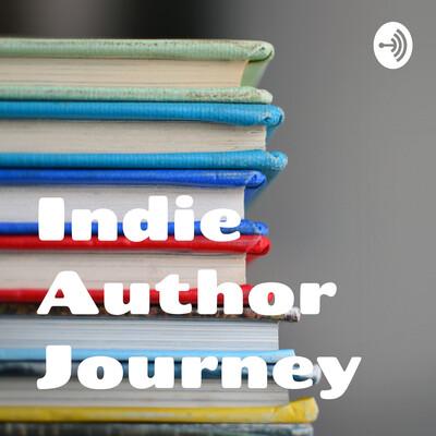 Indie Author Journey