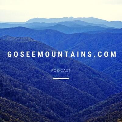 Goseemountains.com Podcast