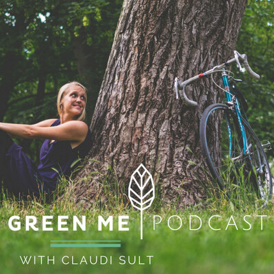 GreenMe Podcast | Meet the Heroes of the Urban Green Scene