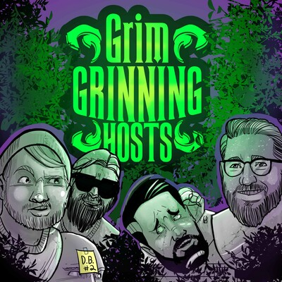 Grim Grinning Hosts