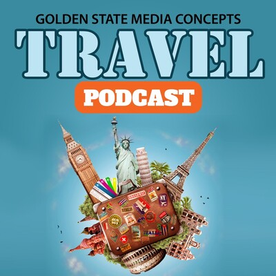 GSMC Travel Podcast