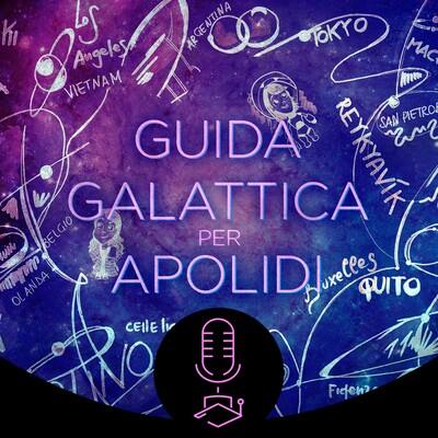 Guida Galattica per Apolidi