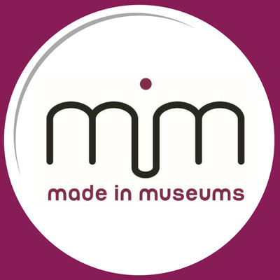 Made in Museums - Travels to Curious Museums
