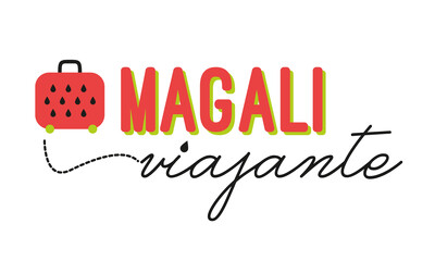 MagaliCast – Magali Viajante