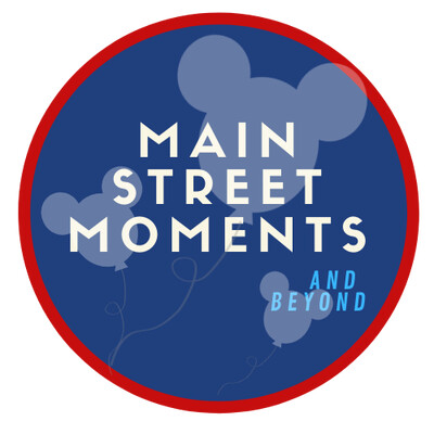 Main Street Moments and Beyond