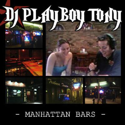 Manhattan Bars
