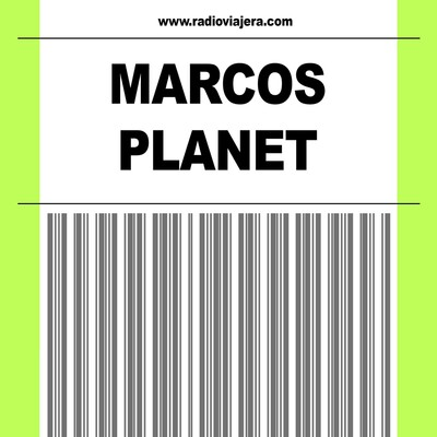 MARCOS PLANET