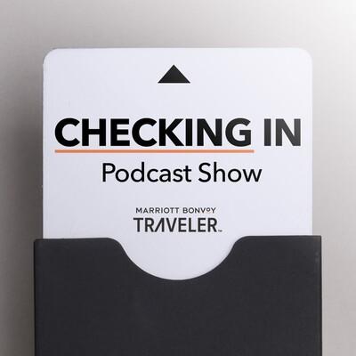 Marriott Bonvoy Traveler: Checking In