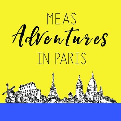 MeasAdventures In Paris