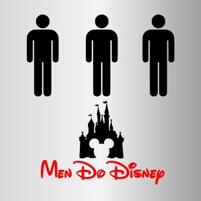 Men Do WDW - An Unofficial Walt Disney World Podcast