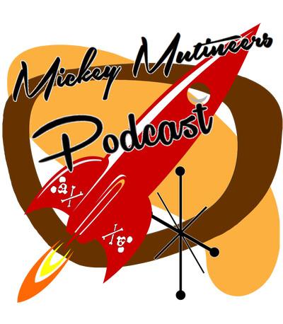 Mickey Mutineers Podcast