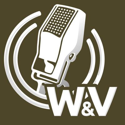 Walker & Volf - vydavatelství audioknih