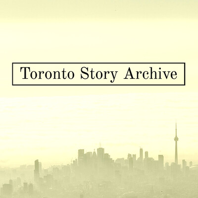 Mo Waja Presents: Toronto Story Archive