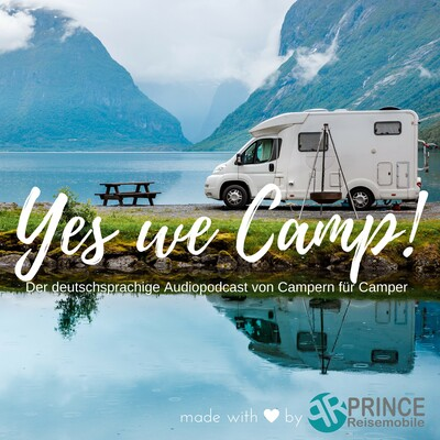 YES we Camp!