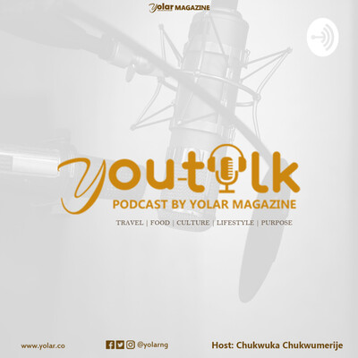 You-talk Series by Yolar Magazine