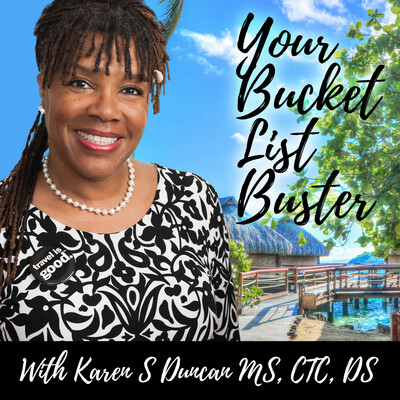 Your Bucket List Buster