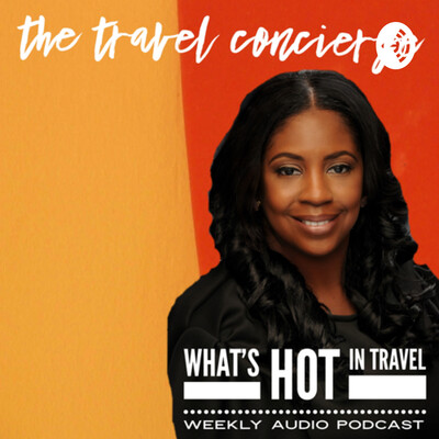 Your Favorite Travel Concierge