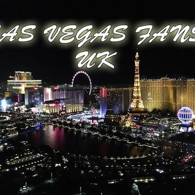 Las Vegas Fans UK's Podcast