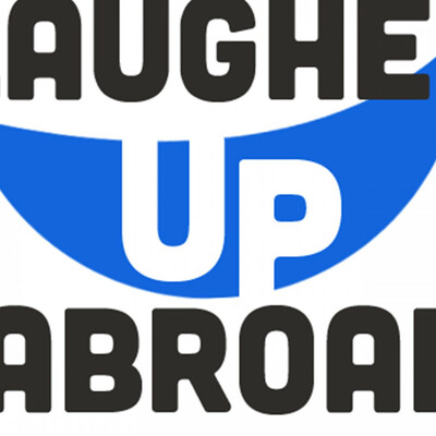 Laughed Up Abroad » Podcast