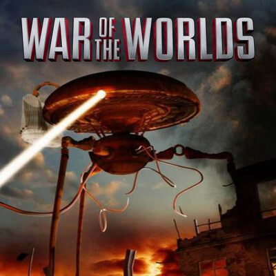War of the Worlds -- The CFRC Production